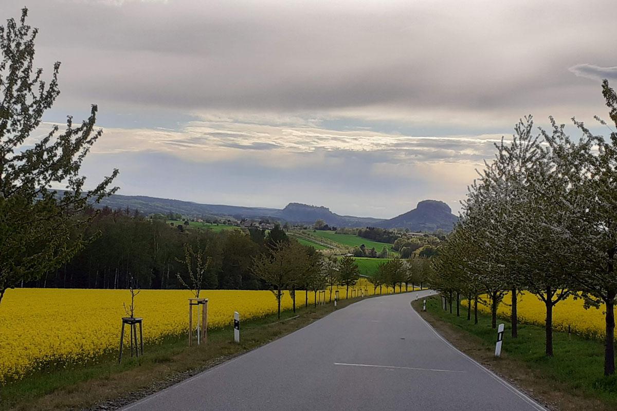 Rathmannsdorf-Höhe
